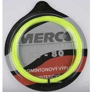 împletituri MERCO BS-80, Merco