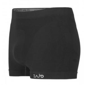 boxeri Zajo contur M boxer pantaloni scurți Negru, Zajo